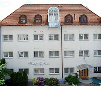 Hotel St. Peter