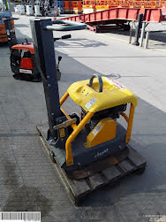 Picture of a ATLAS COPCO LG200