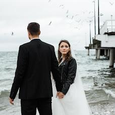 Wedding photographer Vadik Martynchuk (VadikMartynchuk). Photo of 14.11.2017