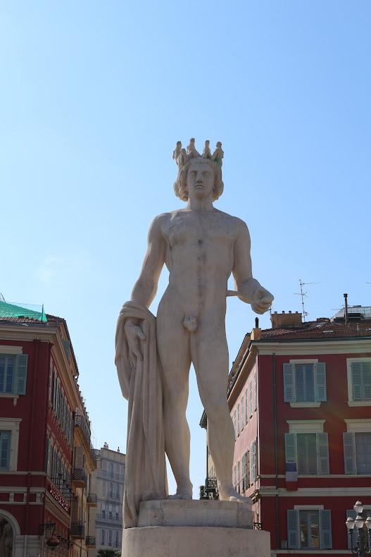 Китайская принцесса у лазурных берегов или на Majestic Princess из Рима в Барселону