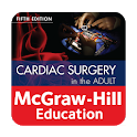 Cardiac Surgery in the Adult, 5th Edition icon