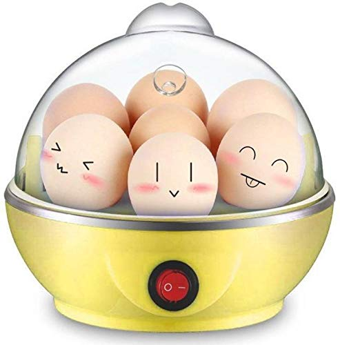 DYRECTDEALS Electric Egg Boiler