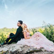 Wedding photographer Evgeniya Ivanova (UGENI). Photo of 20.04.2018