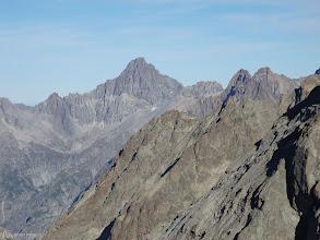 Photo: Aiguille Centrale du Soreiller (3.338m)