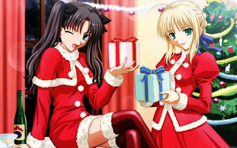 Photo: Christmas