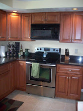 Photo: Providence kitchen cabinet remodeling