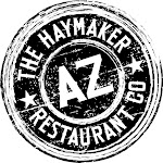 Logo for The Haymaker Peoria