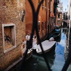 Fotógrafo de casamento Dimitri Kuliuk (imagestudio). Foto de 03.05.2019