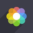 Wear Gallery -an open source code gallery on watch icon