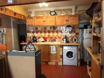 appartement à Correns (83)