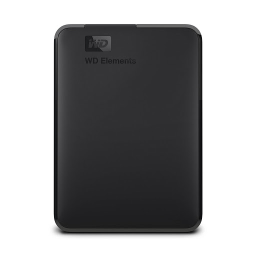 Ổ cứng HDD WD Elements Portable 3TB 2.5
