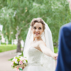 Wedding photographer Mariya Ganceva (gantseva). Photo of 01.10.2015
