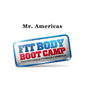 New York Fit Body Boot Camp