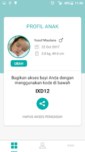 Ayah Bunda Cerdas- screenshot thumbnail