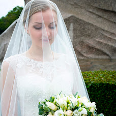 Wedding photographer Tatyana Pikina (TatianaPikina). Photo of 01.03.2016