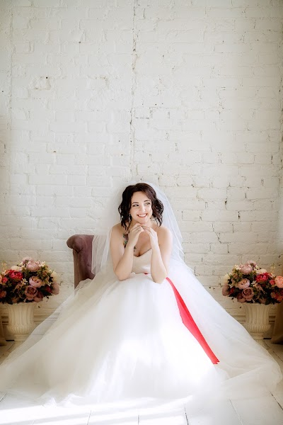 Wedding photographer Lyubov Pyatovskaya (Lubania89). Photo of 24.04.2016