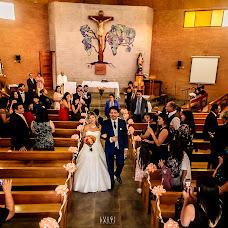 Wedding photographer Luigi Patti (luigipatti). Photo of 18.02.2018