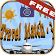 Travel Match-3 Free for PC-Windows 7,8,10 and Mac