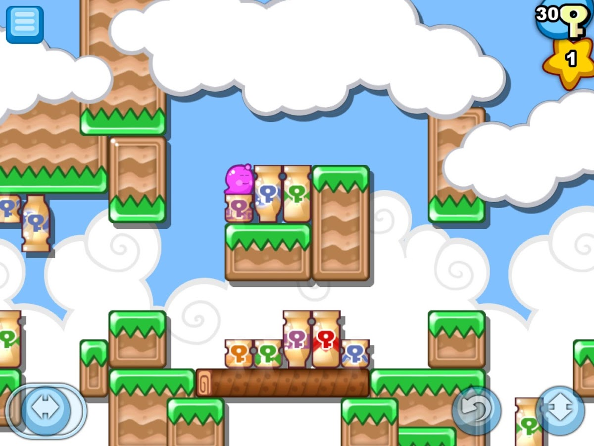 Hoggy 2- screenshot