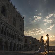 Wedding photographer Matteo Michelino (michelino). Photo of 30.07.2018