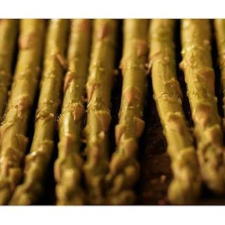 Asparagus Squares