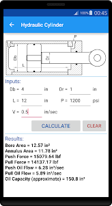 Mechanical Engineering One Pro screenshot 2