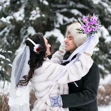Wedding photographer Alevtina Ozolena (Ozolena). Photo of 02.02.2017
