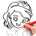 How To Draw Princess download