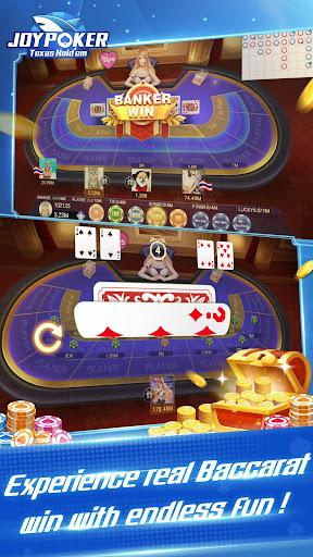 Joy poker apkmr screenshots 5