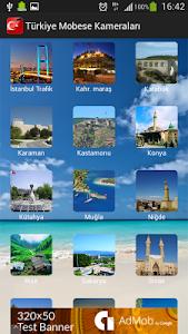 Türkiye Mobese Kameraları v1.1