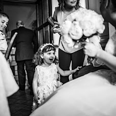Wedding photographer Leonardo Scarriglia (leonardoscarrig). Photo of 11.04.2018