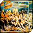 Shree Bhagavad Gita ( श्री भगवद् गीता हिन्दी में ) icon