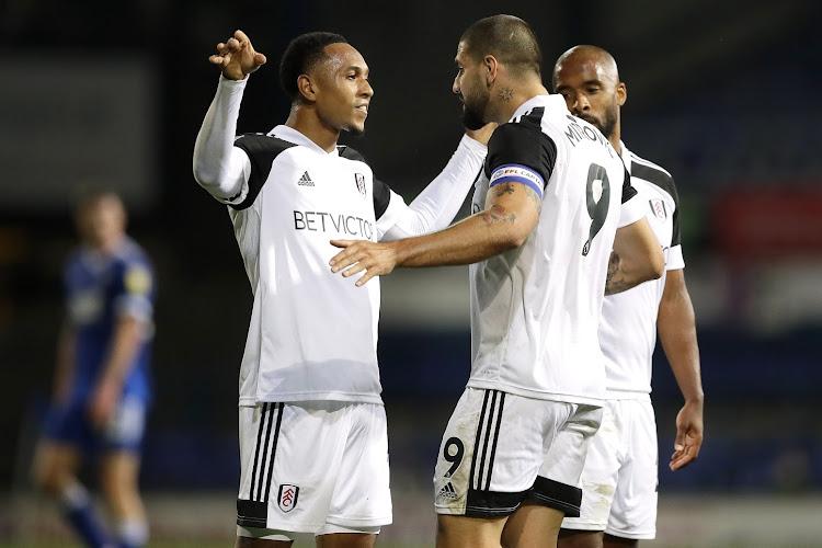 Carabao Cup : Mitrovic permet à Fulham de passer au tour suivant, Leeds s'incline déjà