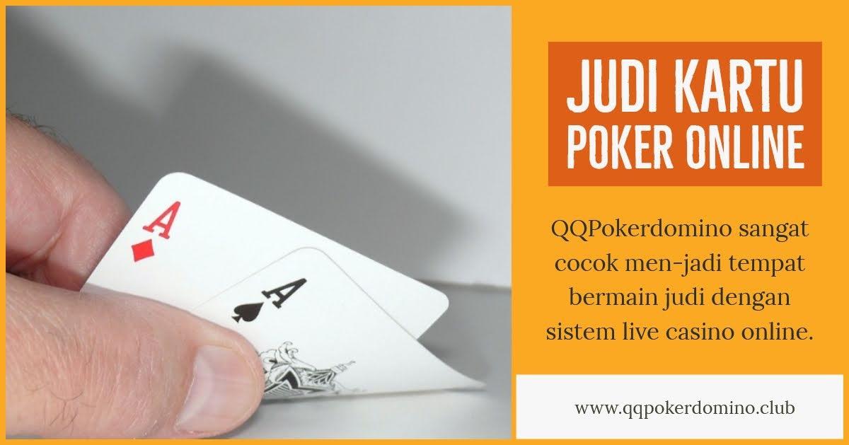 Deposit Poker Pulsa Qq Poker Domino