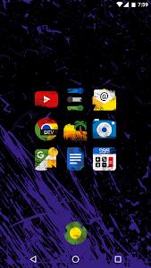 Ruggon - Icon Pack v2.0.1