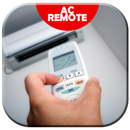 Universal AC Remote Control - Apps on Google Play
