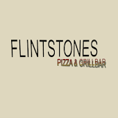 Flintstones Pizza