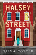 Cover of Halsey Street