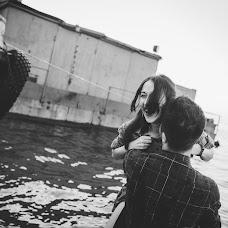Wedding photographer Yana Krutko (YanaKrutko18). Photo of 03.10.2016