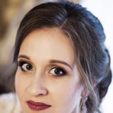 Wedding photographer Oksana Ferkhova (ferkhova). Photo of 08.11.2017