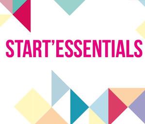 start essentials