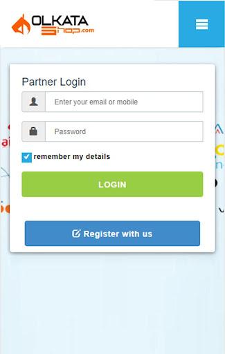 Kolkata b2b Business Partner App - Kolkata Shop screenshot 3