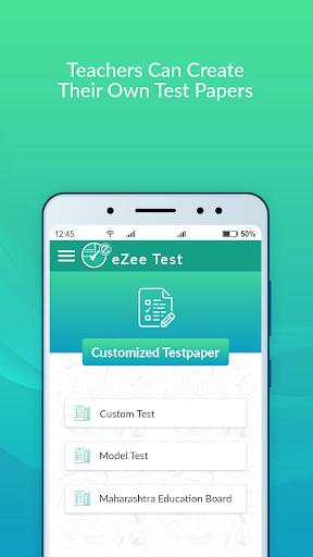 eZee Test -The Test Series App screenshot 8