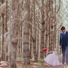 Wedding photographer Daniel Ramírez (Starkcorp). Photo of 20.12.2017