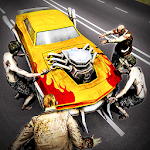Zombie Car Highway Smasher Simulator 2019 1.1