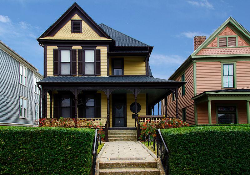 File:Martin Luther King's Boyhood Home.jpg