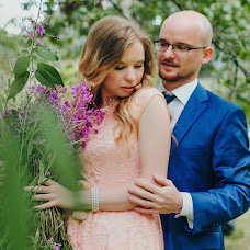 Wedding photographer Yuliya Kunc (Mukha). Photo of 27.08.2016