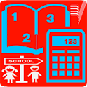 LogiMath for kids icon