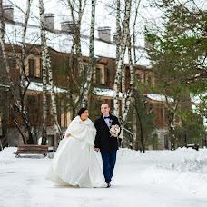 Wedding photographer Artem Kivshar (artkivshar). Photo of 23.02.2018