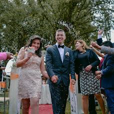 Wedding photographer Bruno Cruzado (brunocruzado). Photo of 21.12.2017